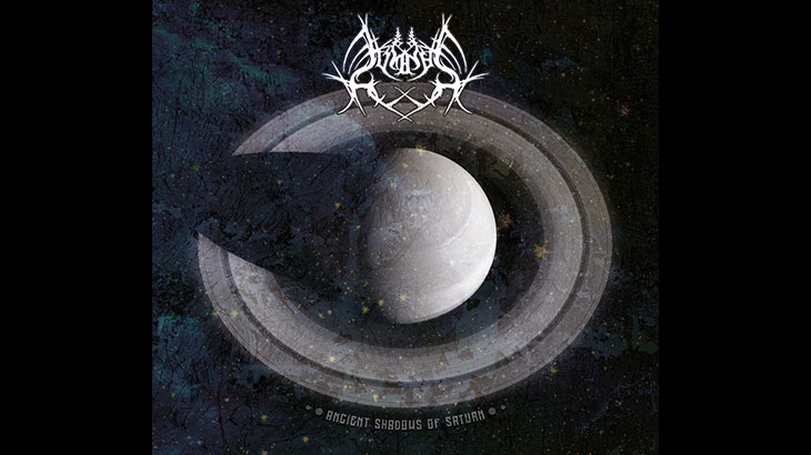 Lumnos 新アルバム「Ancient Shadows of Saturn」リリース