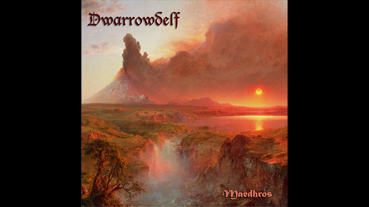 Dwarrowdelf 新曲「Maedhros」公開