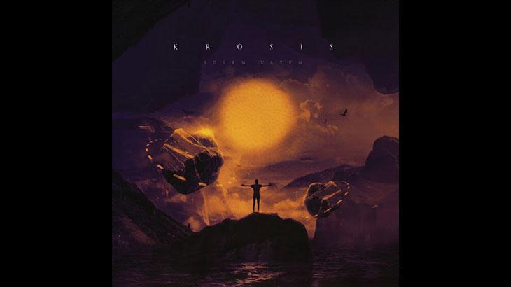 Krosis 新アルバム「Solem Vatem」3月リリース