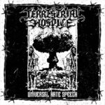 Terrestrial Hospice 新EP「Universal Hate Speech」リリース