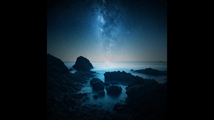 Soul Dissolution 新アルバム「Stardust 」3月リリース