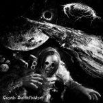 Aeonless 新アルバム「Cosmic Battlefields」リリース
