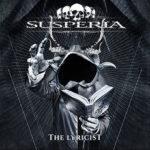 Susperia 新アルバム「The Lyricist」3月リリース
