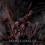 Voracity 新音源「Promotional CD」公開