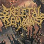 Skeletal Remains 新曲「Devouring Mortality 」公開