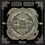 Dimmu Borgir 新アルバム「Eonian」5月リリース