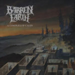 Barren Earth 新アルバム「A Complex of Cages」3月リリース