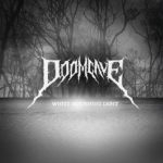 Doomcave アルバム「White Mourning Light」3月リリース
