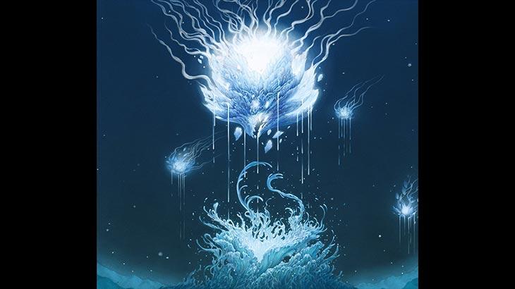 Unreqvited 新アルバム「Stars Wept to the Sea」4月リリース