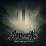 Aetranok 新アルバム「Kingdoms of the Black Sepulcher」4月リリース
