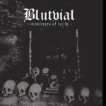 Blutvial 新アルバム「Mysteries of Earth」3月リリース