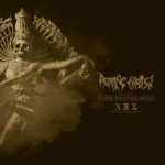 Rotting Christ アルバム「Their Greatest Spells: 30 Years of Rotting Christ」リリース