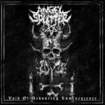 Angel Splitter 新EP「Void of Devouring Luminescence」リリース