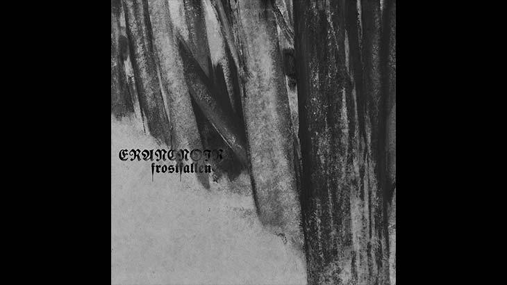 Erancnoir アルバム「Frostfallen」リリース