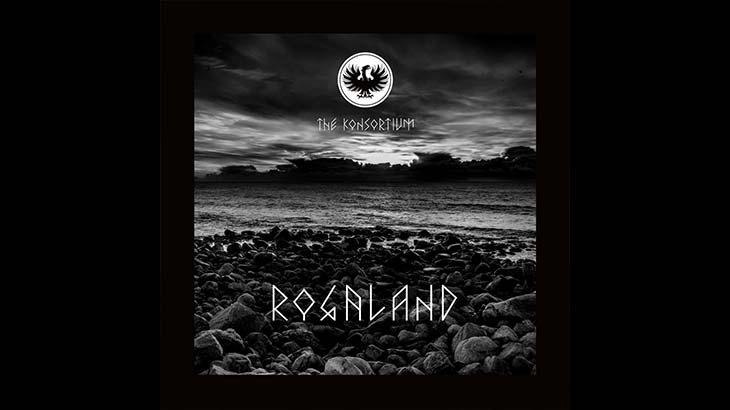 The Konsortium 新アルバム「Rogaland」6月リリース
