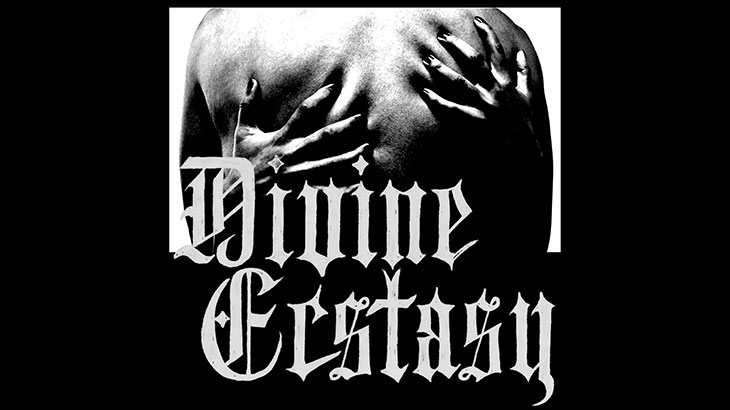 Divine Ecstasy デモ「Divine Ecstasy」リリース