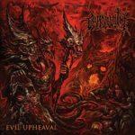 Depravity 新アルバム「Evil Upheaval」4月リリース