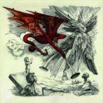 Mephorash – EP「The Third Woe」リリース
