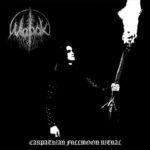 Mopok – EP「Carpathian Fullmoon Ritual」リリース