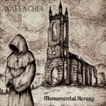 Wallachia 新曲「Beasts of the Earth」公開