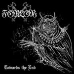 Forlor アルバム「Towards the End」リリース