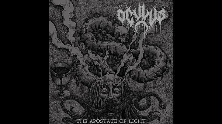 Oculus アルバム「The Apostate of Light」リリース