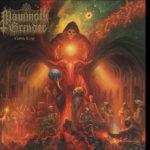 Mammoth Grinder 新アルバム「Cosmic Crypt」リリース