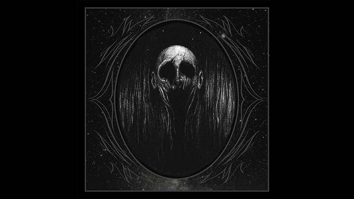 Veiled アルバム「Black Celestial Orbs」リリース