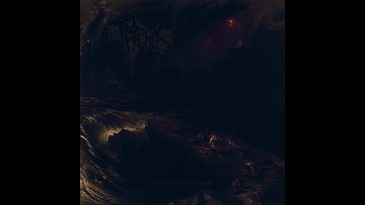 Taphos 新アルバム「Come Ethereal Somberness 」6月リリース