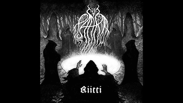Paara アルバム「Riitti」リリース