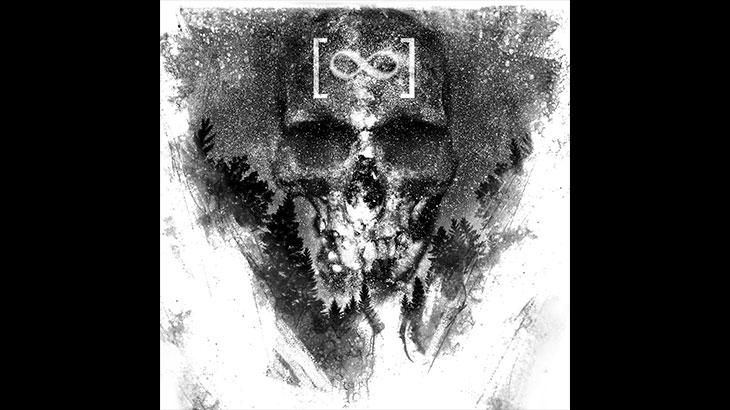 Borgne 新アルバム「 [∞] 」3月リリース
