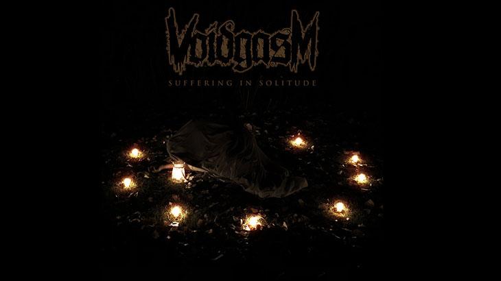 Voidgasm シングル「Suffering In Solitude」リリース