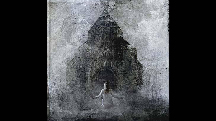Altars of Grief 新アルバム「Iris」リリース
