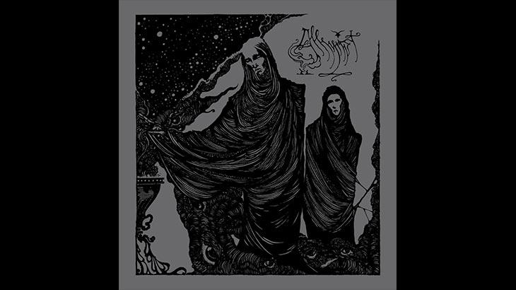 Alkymist 新アルバム「Spellcraft Ceremony 」4月リリース