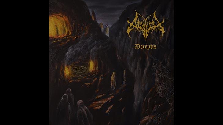Avslut アルバム「Deceptis」リリース