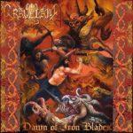 Graveland アルバム「Dawn of Iron Blades」リリース