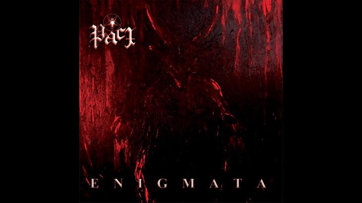 Pact 新アルバム「Enigmata 」4月リリース