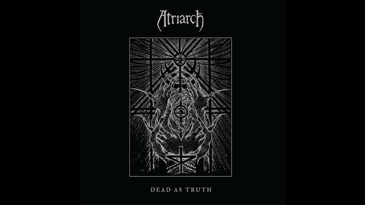 Atriarch ミュージックビデオ「Void」公開