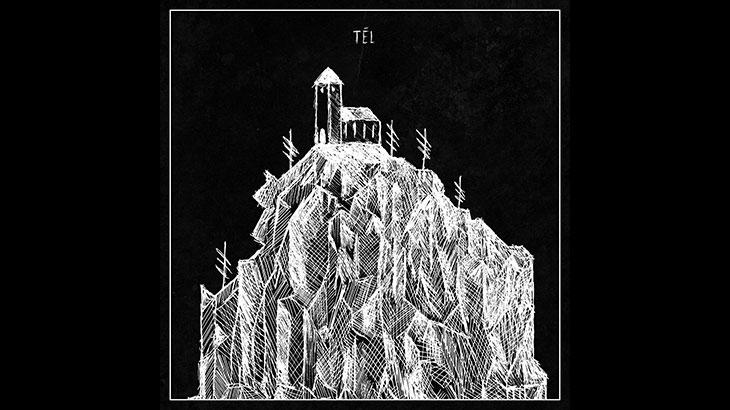 Tomusz 新アルバム「Tél」4月リリース