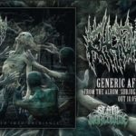 Chordotomy 新曲「Generic Aftermath」公開