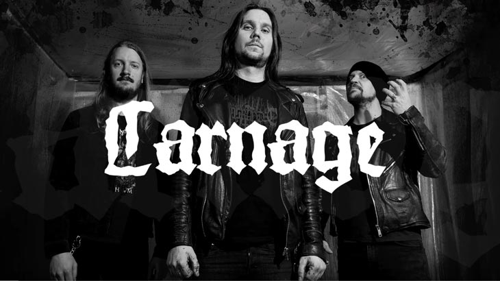 Lik 新譜「Carnage」プロモーションビデオ公開