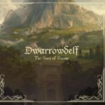 Dwarrowdelf 新曲「Celegorm」公開