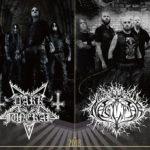 Dark Funeral、Naglfar 来日公演「Swedish Black Invasion」6月開催
