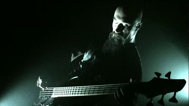 Gorod ミュージックビデオ「Inner Alchemy」Unique Leader Records から公開