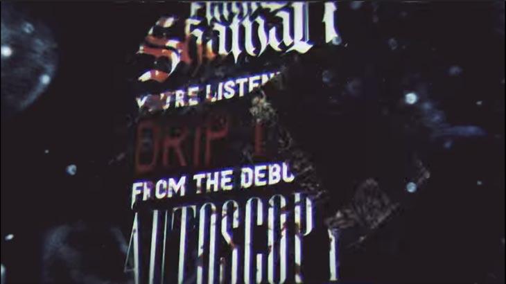 Plague Shaman リリックビデオ「Drip Fed」公開