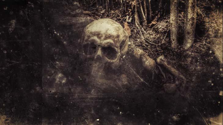 Thy Antichrist リリックビデオ「Nightmares」公開