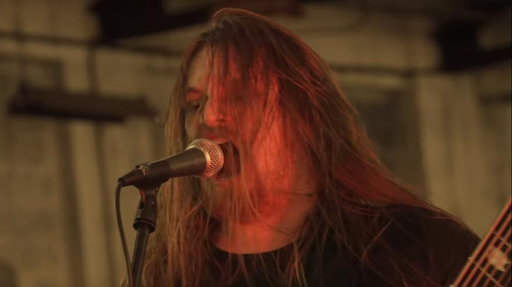 Rivers of Nihil ミュージックビデオ「A Home」公開