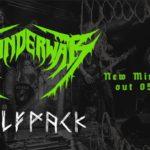 Thunderwar – EP「Wolfpack」5月リリース