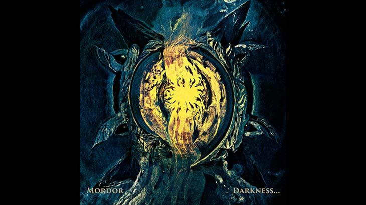 Mordor アルバム「Darkness…」リリース