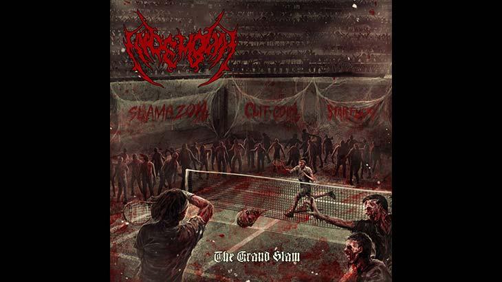 In Demoni 新アルバム「The Grand Slam」6月リリース